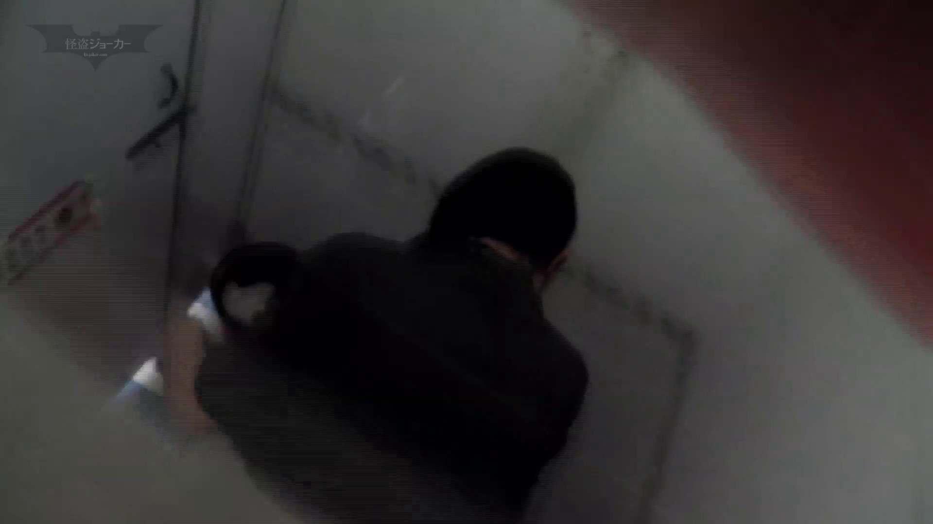 下からノゾム vol.031 扉を壊しみたら、漏れそうな子が閉じずに入ってくれた OL女体  89連発 62