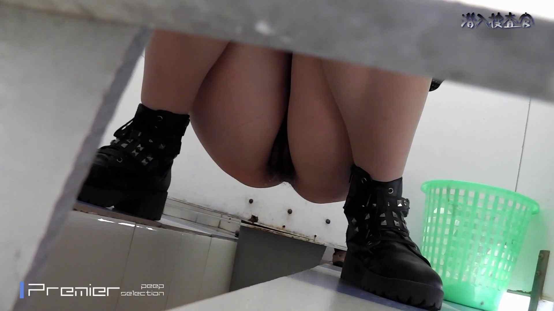 下からノゾム vol.040 見て分かる、美女の尻は違います。 うんこ   OL女体  58連発 29