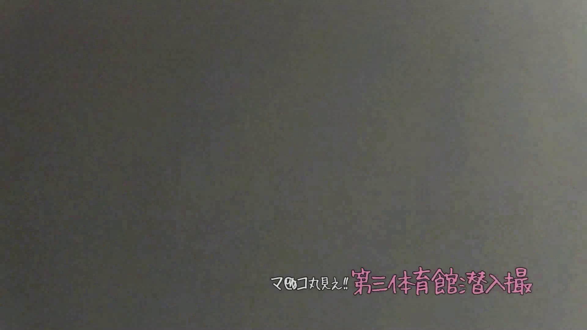 【06位 2016】第三体育館File037 体育館   0  84連発 41