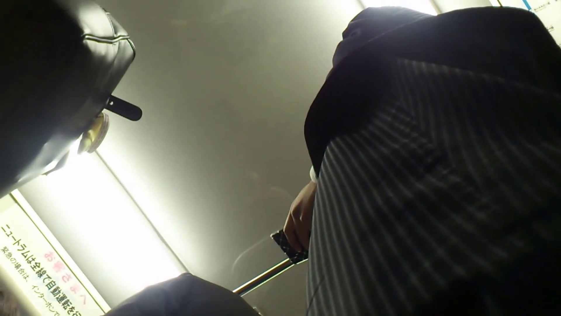 盗撮列車 Vol.50 制月反姿の妄想 OL女体 エロ無料画像 67連発 50