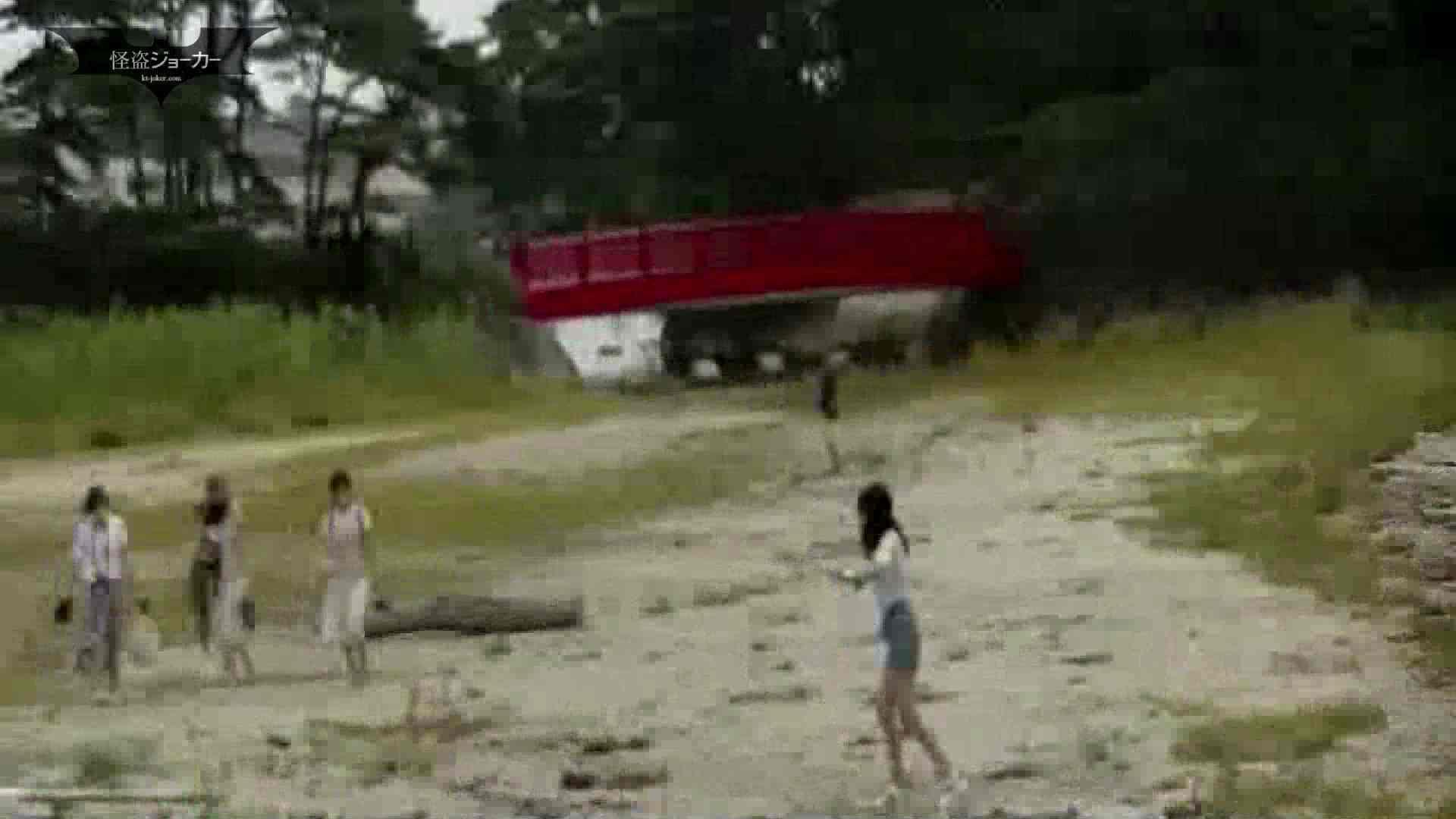 夏の思い出浜辺トイレ盗撮Vol.11 超若いギャル 萌えギャル  103連発 6