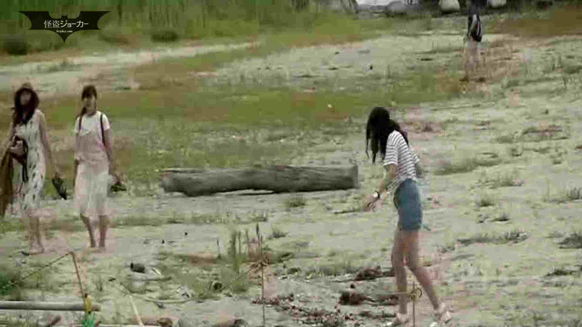 夏の思い出浜辺トイレ盗撮Vol.11 超若いギャル トイレ流出 エロ無料画像 103連発 16