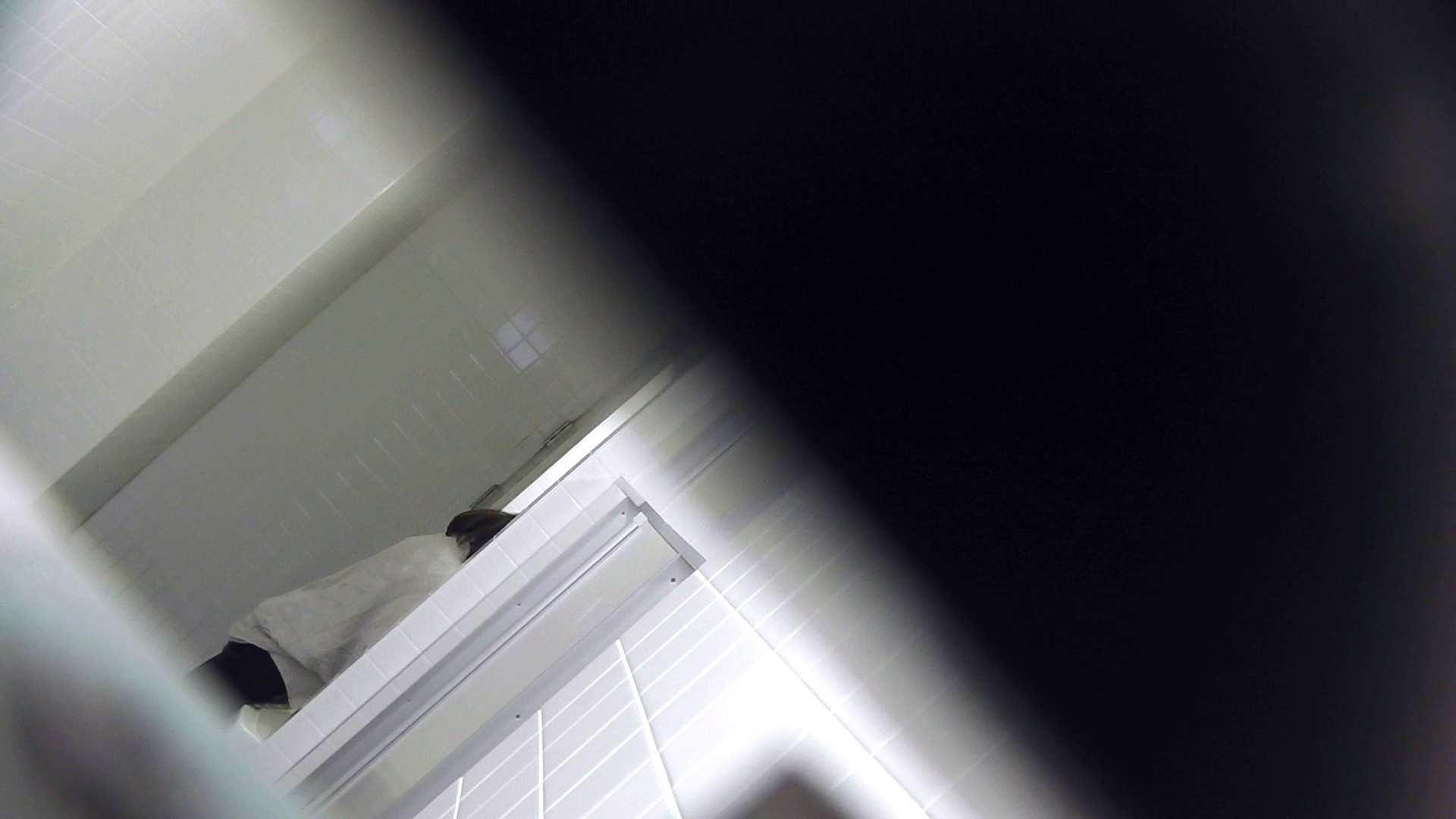 お銀さんの「洗面所突入レポート!!」Nol.2 OL女体 スケベ動画紹介 45連発 32