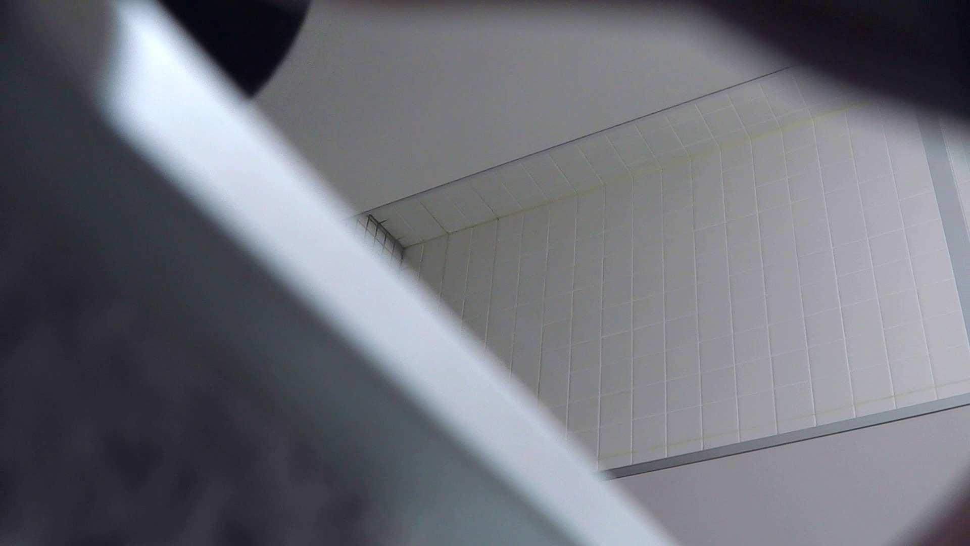 お銀さんの「洗面所突入レポート!!」Nol.2 OL女体 スケベ動画紹介 45連発 41