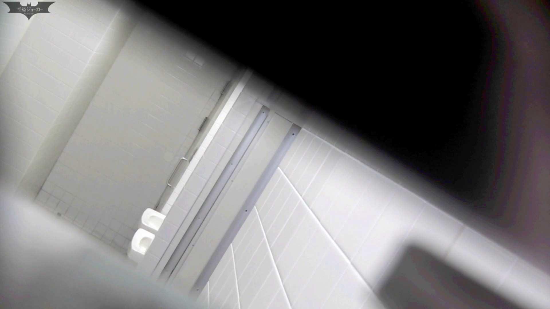 お銀 vol.68 無謀に通路に飛び出て一番明るいフロント撮り実現、見所満載 美人 アダルト動画キャプチャ 94連発 62
