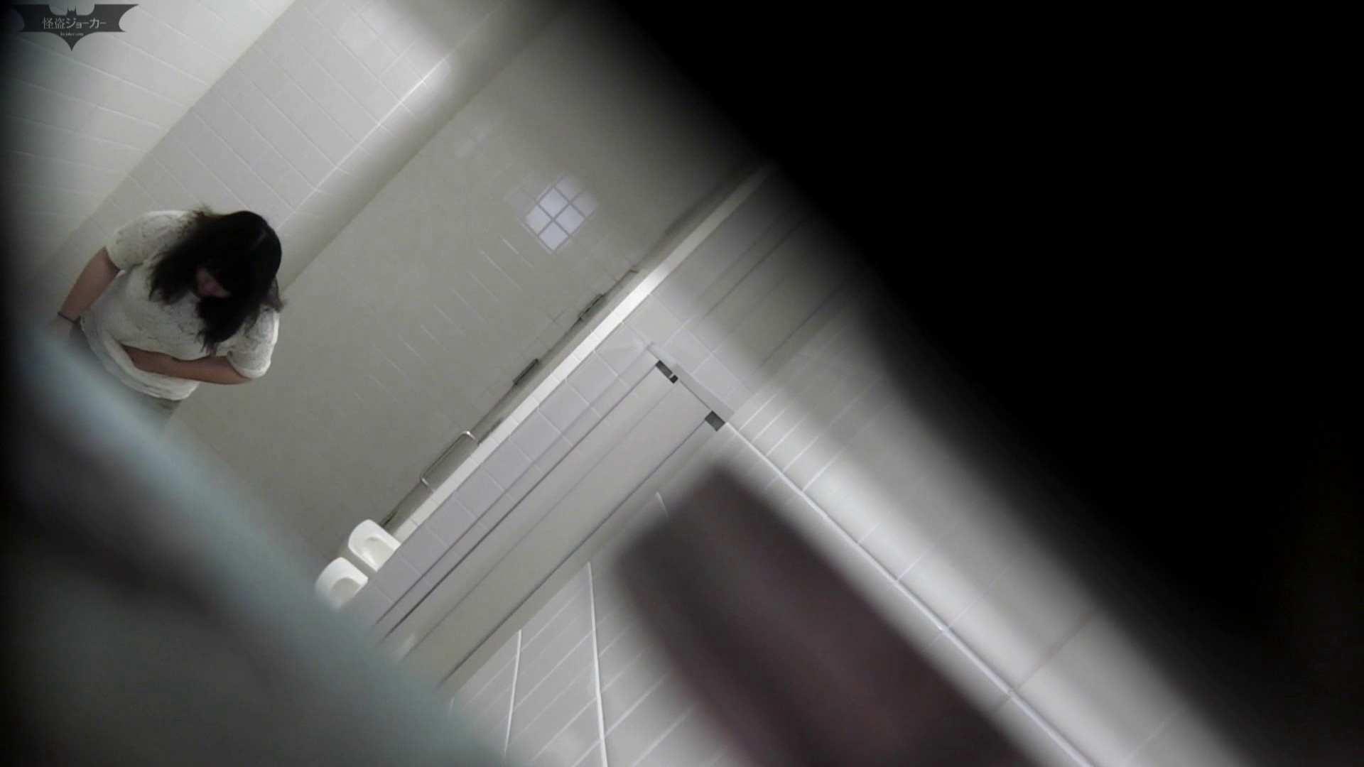 お銀 vol.68 無謀に通路に飛び出て一番明るいフロント撮り実現、見所満載 美人 アダルト動画キャプチャ 94連発 80