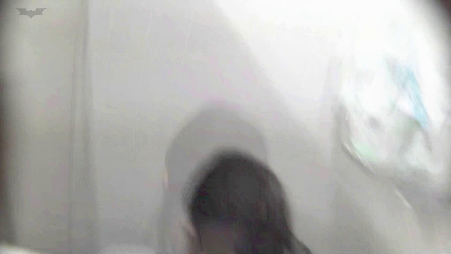 お銀 vol.73 シリーズ一番エロい尻登場 洗面所  50連発 42