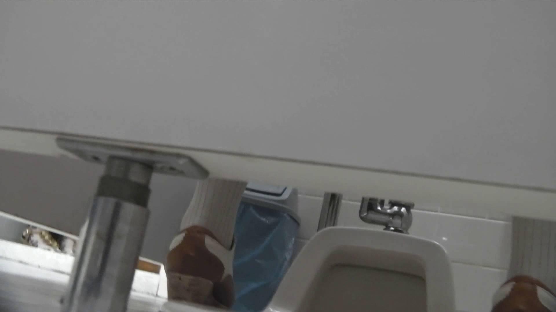 お銀さんの「洗面所突入レポート!!」Nol.22 OL女体 | 洗面所  90連発 46