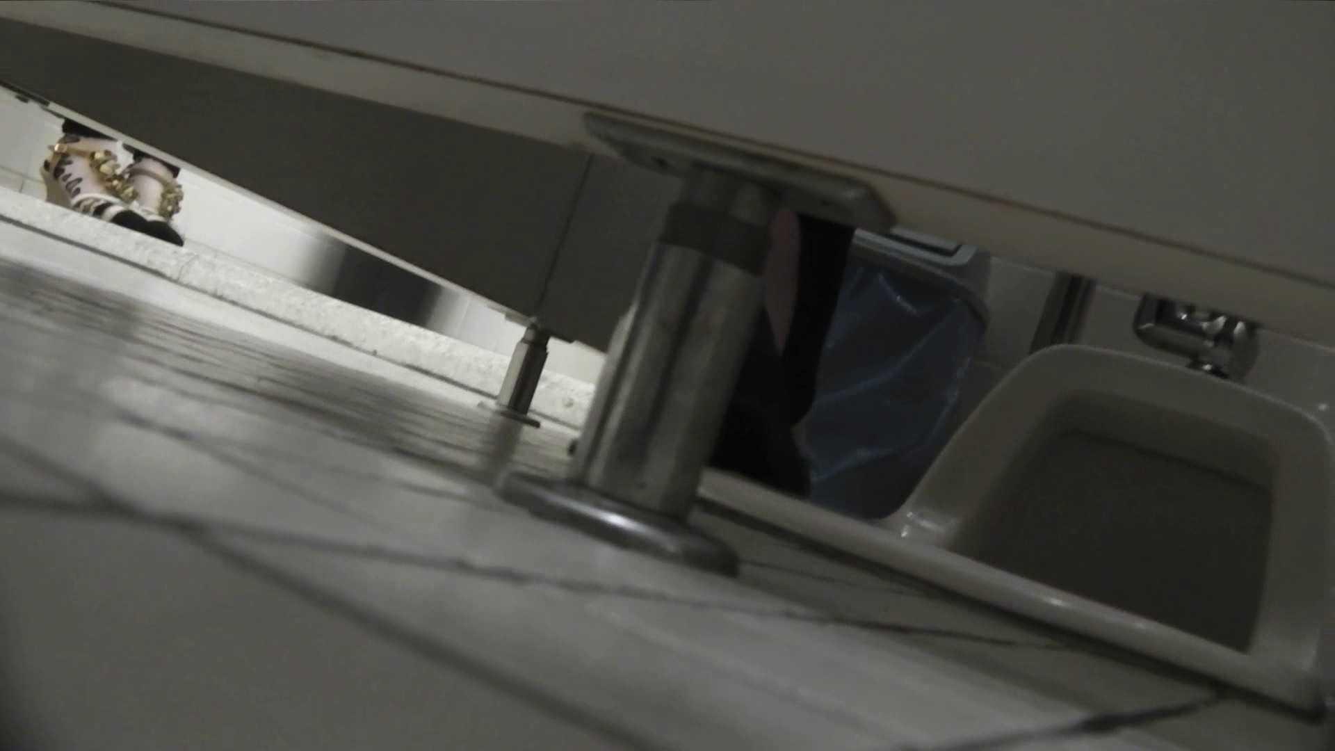 お銀さんの「洗面所突入レポート!!」Nol.22 OL女体 | 洗面所  90連発 52