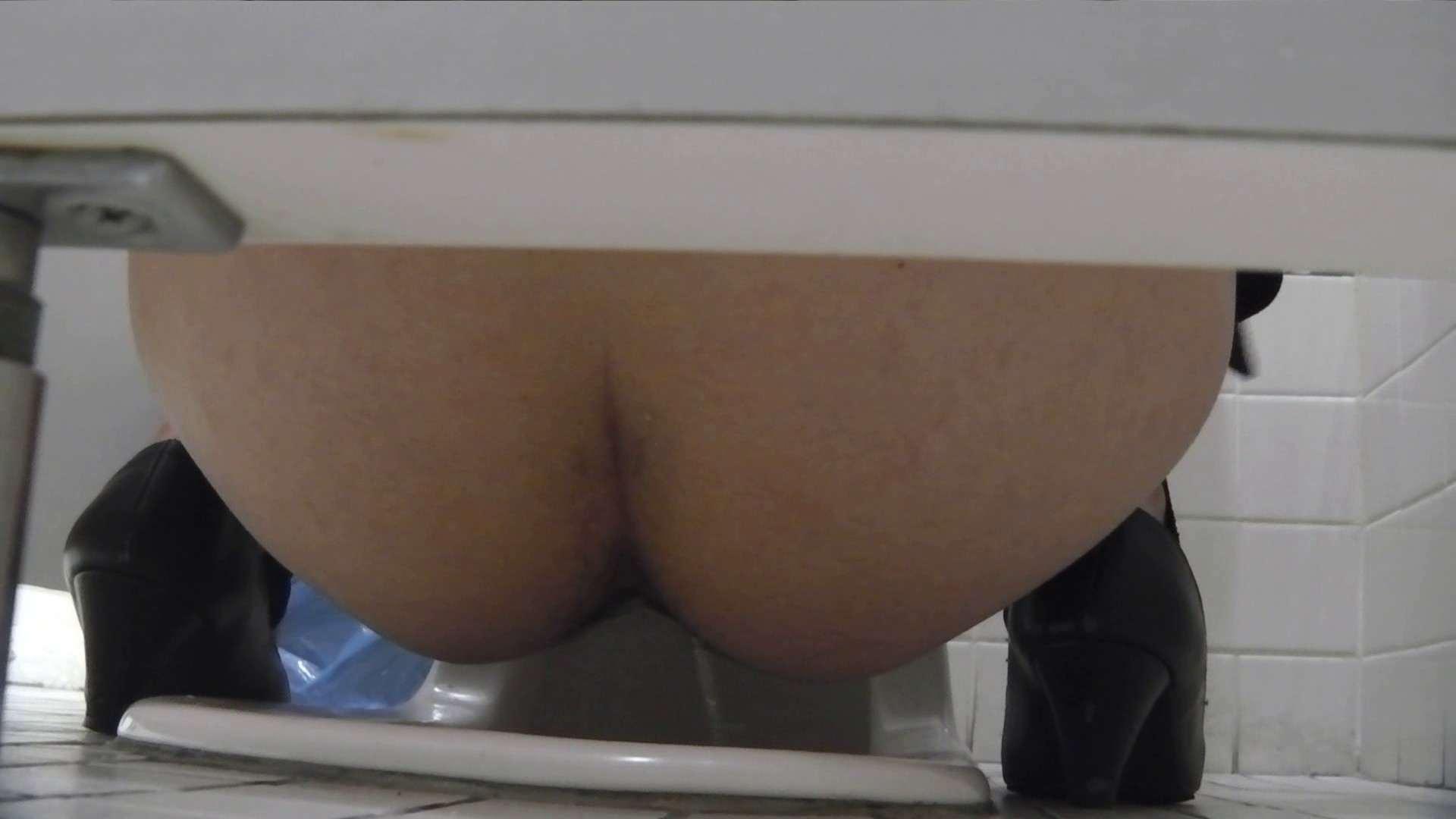 お銀さんの「洗面所突入レポート!!」Nol.22 OL女体 | 洗面所  90連発 55