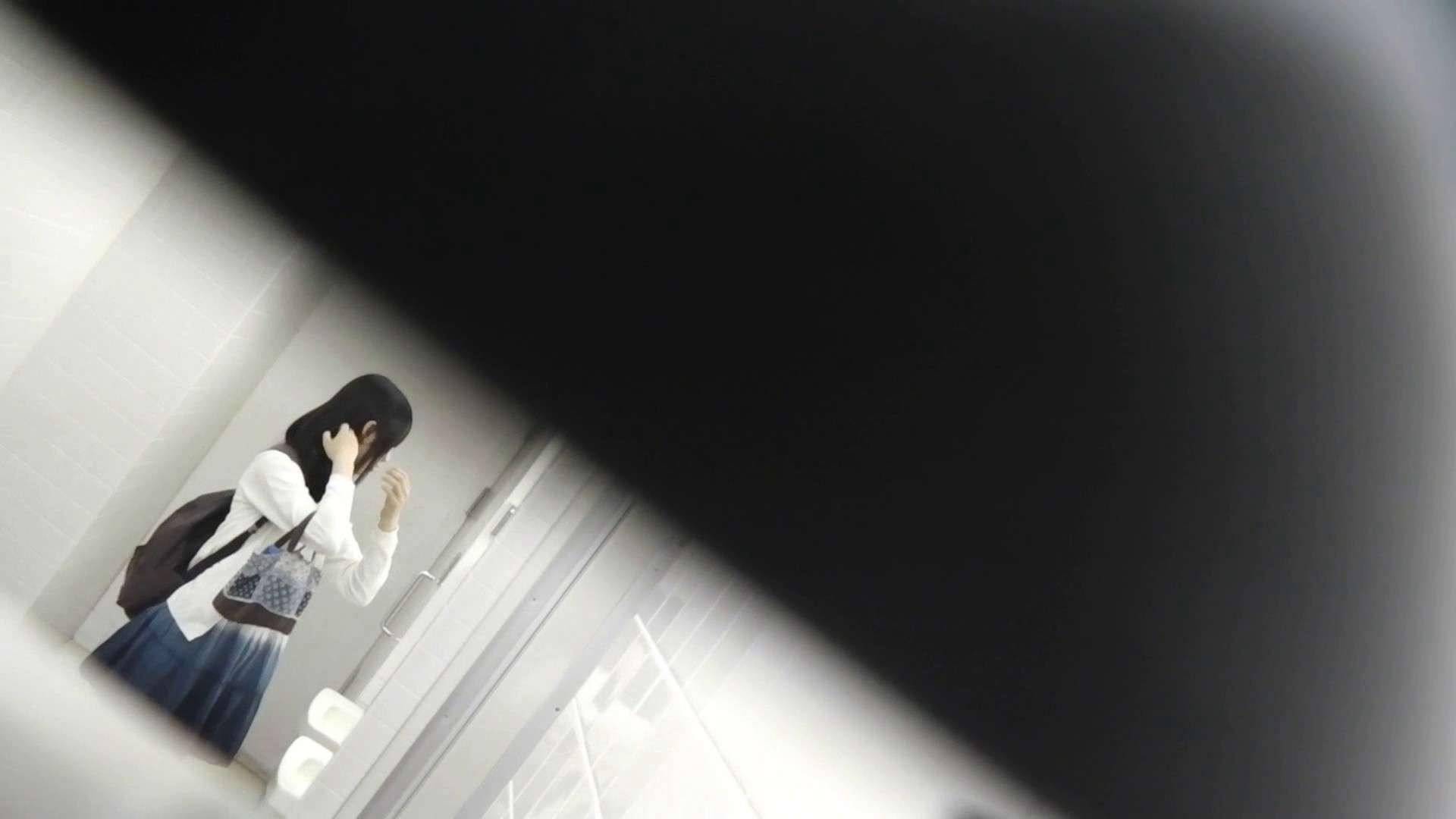 お銀さんの「洗面所突入レポート!!」Nol.22 OL女体 | 洗面所  90連発 82