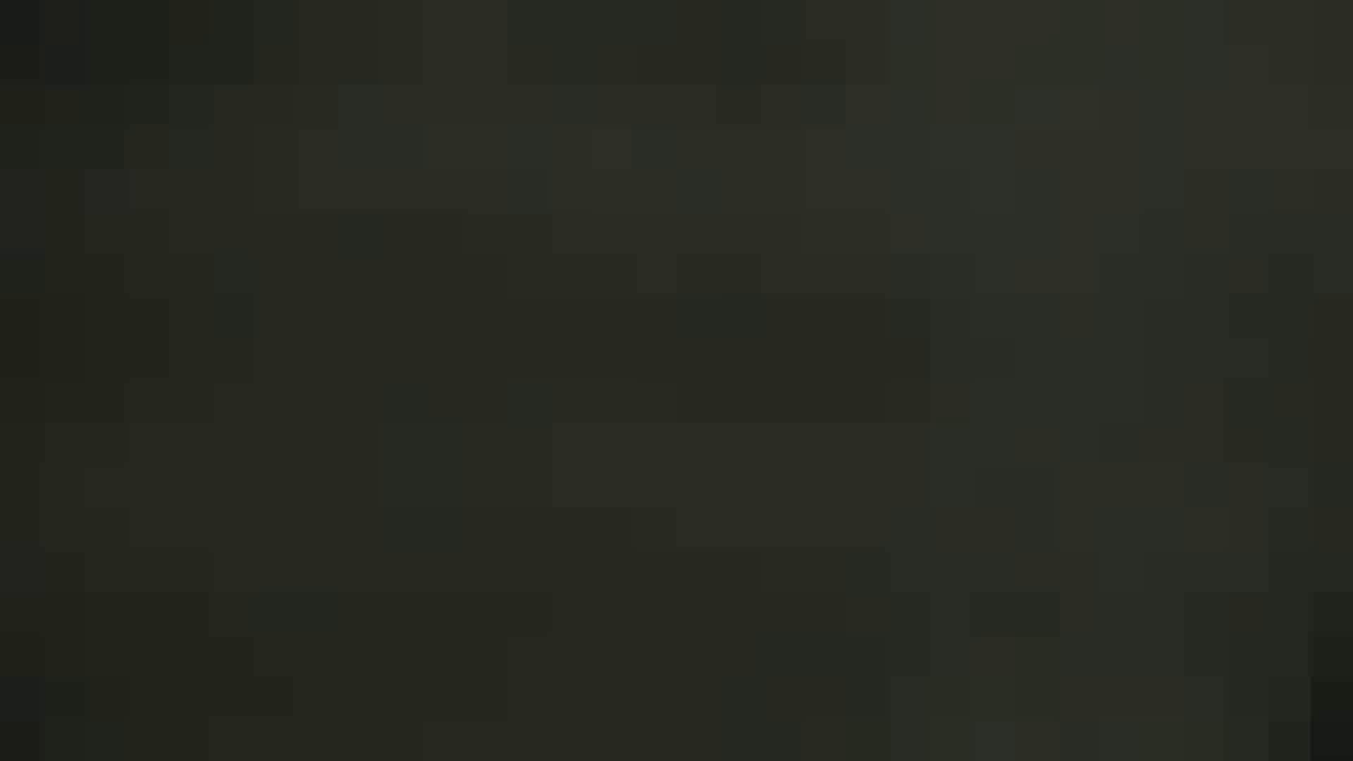vol.25三十時間潜り、一つしか出会えない完璧桃尻編 byお銀 洗面所  61連発 9