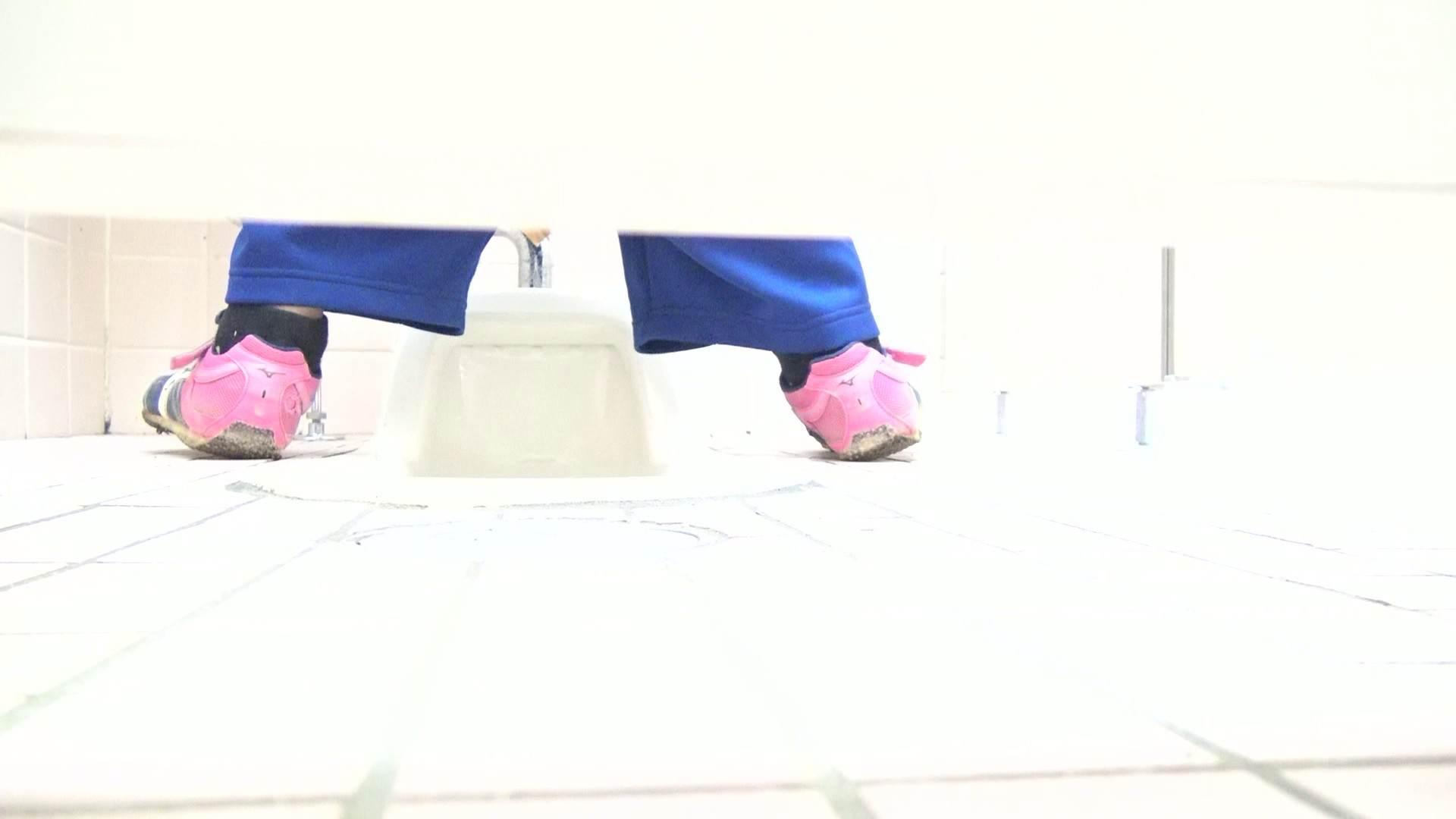 ▲期間限定D▲至高洗面所盗撮 25 至高の下方撮り!!若さ溢れる体育館編2!! 女体盗撮 盗撮アダルト動画キャプチャ 43連発 22