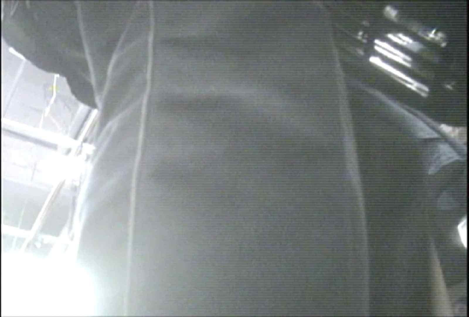「しん」さんの逆さバイキングVol.13 チラ | パンチラ  45連発 43