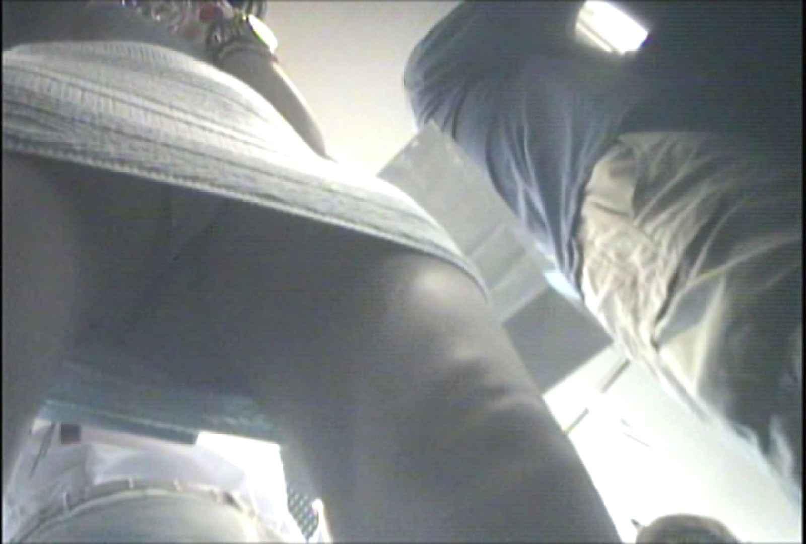 「しん」さんの逆さバイキングVol.16 チラ のぞきエロ無料画像 87連発 11