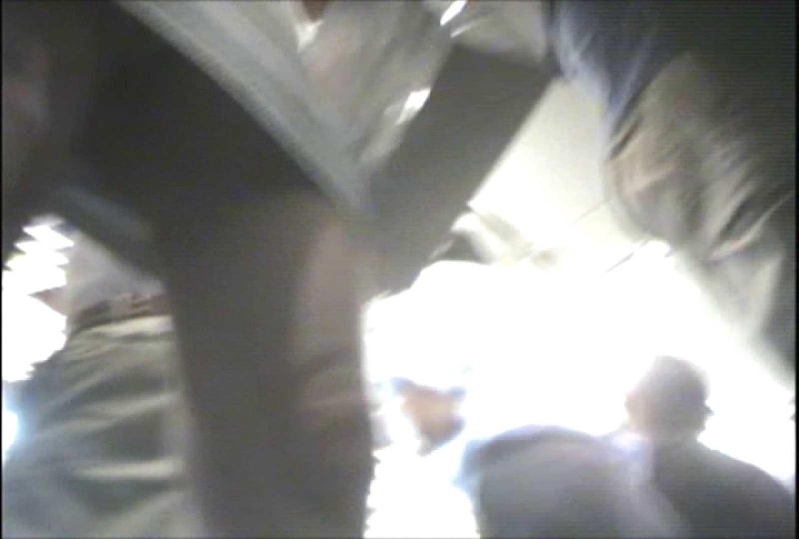 「しん」さんの逆さバイキングVol.16 パンチラ  87連発 39