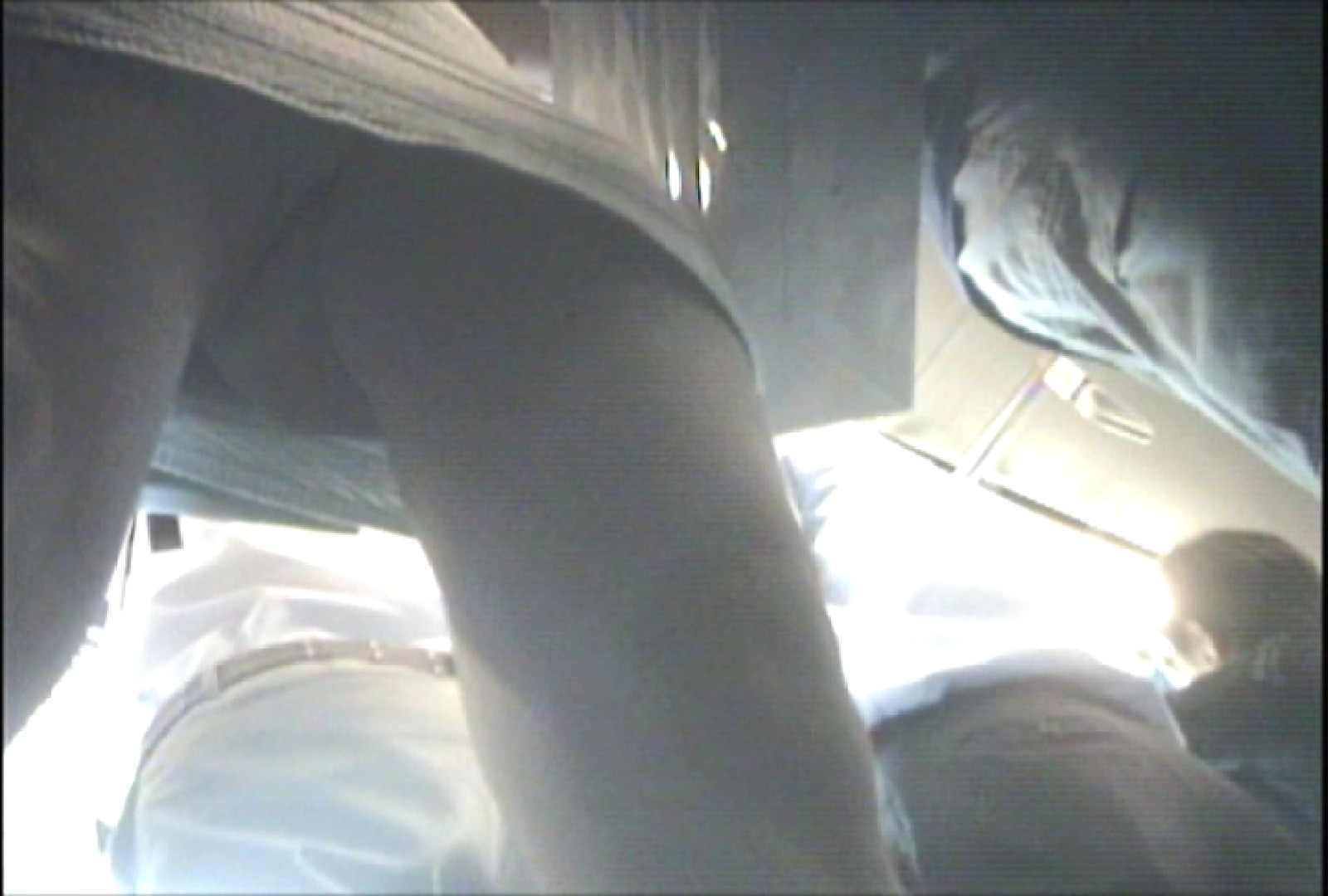 「しん」さんの逆さバイキングVol.16 パンチラ  87連発 51