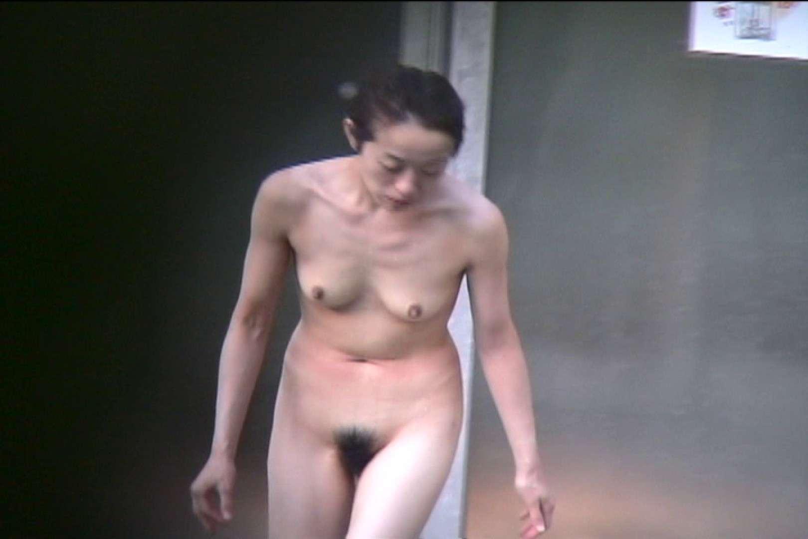 年増編 オムニバスVol.4 露天   裸体  48連発 13