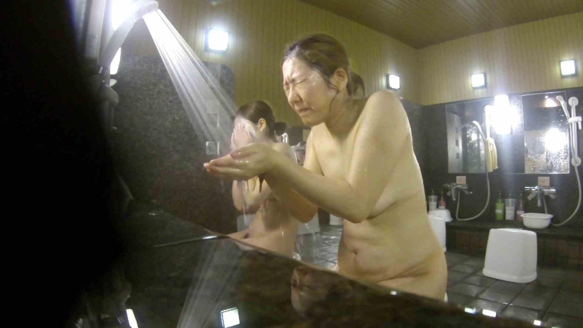 洗い場!崩れかけ?いや、崩れてます。。。 銭湯 | 潜入  61連発 3