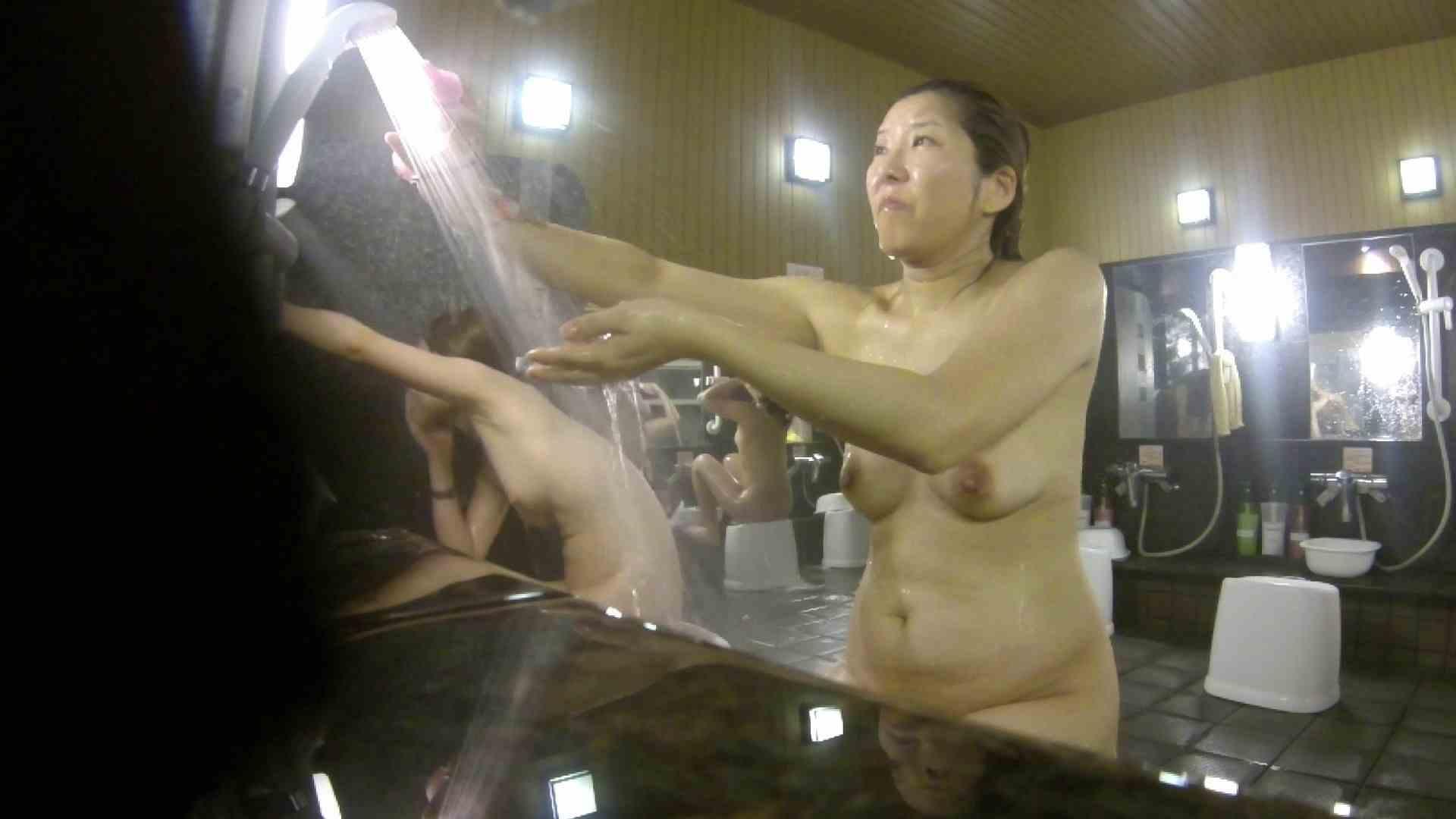 洗い場!崩れかけ?いや、崩れてます。。。 銭湯 | 潜入  61連発 27