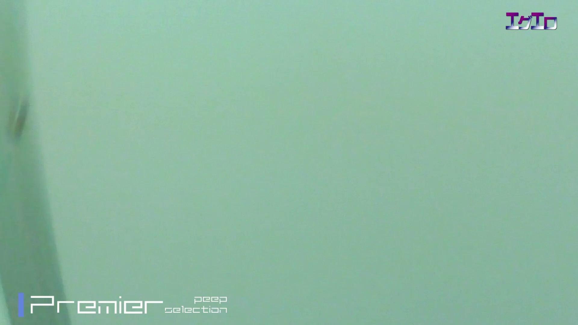 ▲2017_01位▲ 至近距離洗面所 Vol.14みつあみのセーラーC?バレ? OL女体 スケベ動画紹介 65連発 11