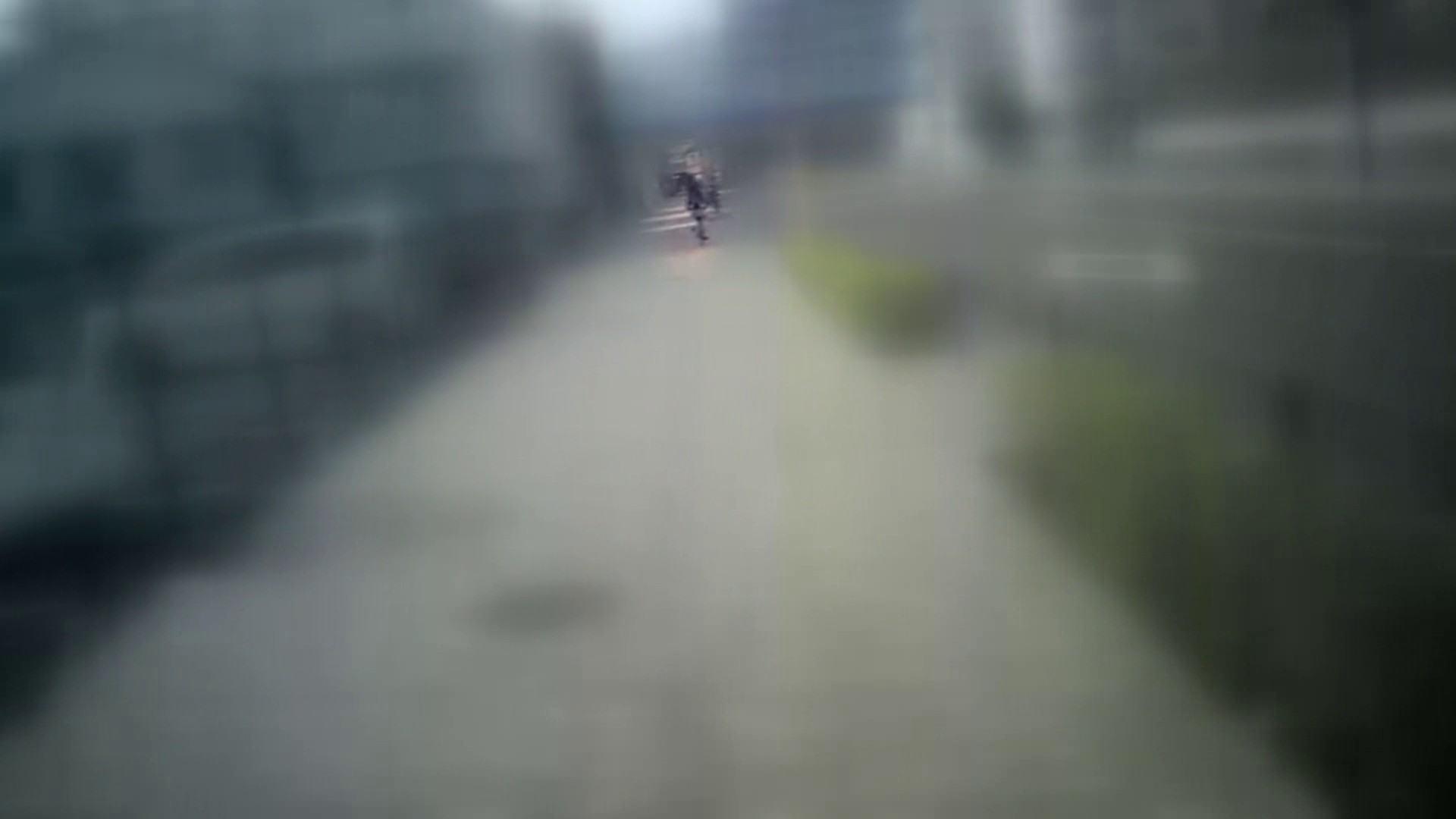 自転車パンチラ Vol.01 OL女体 おまんこ動画流出 53連発 2