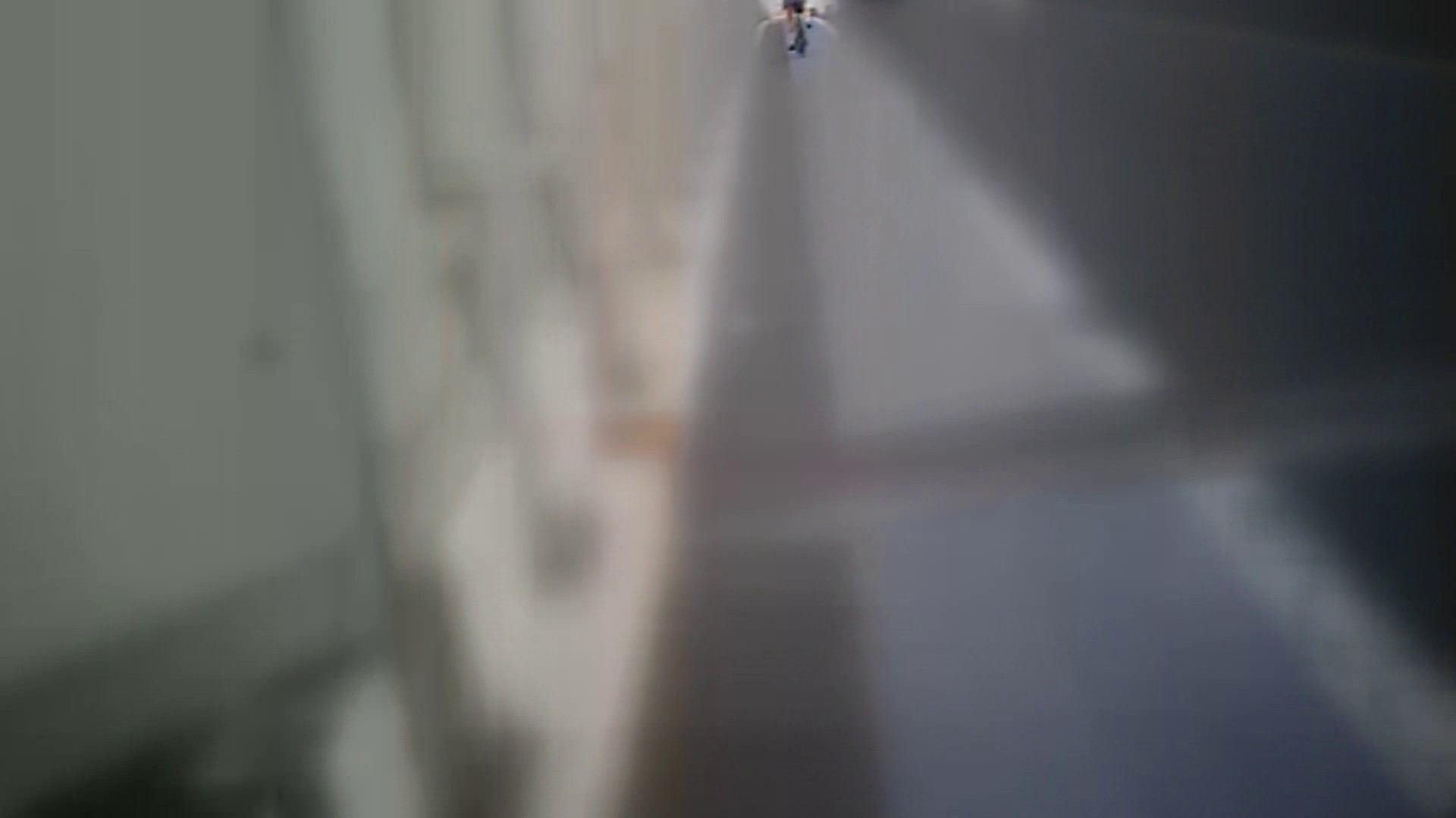 自転車パンチラ Vol.01 パンチラ 盗撮われめAV動画紹介 53連発 39