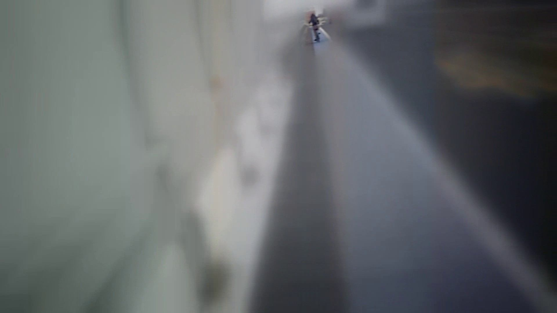 自転車パンチラ Vol.01 追跡 盗撮ヌード画像 53連発 41