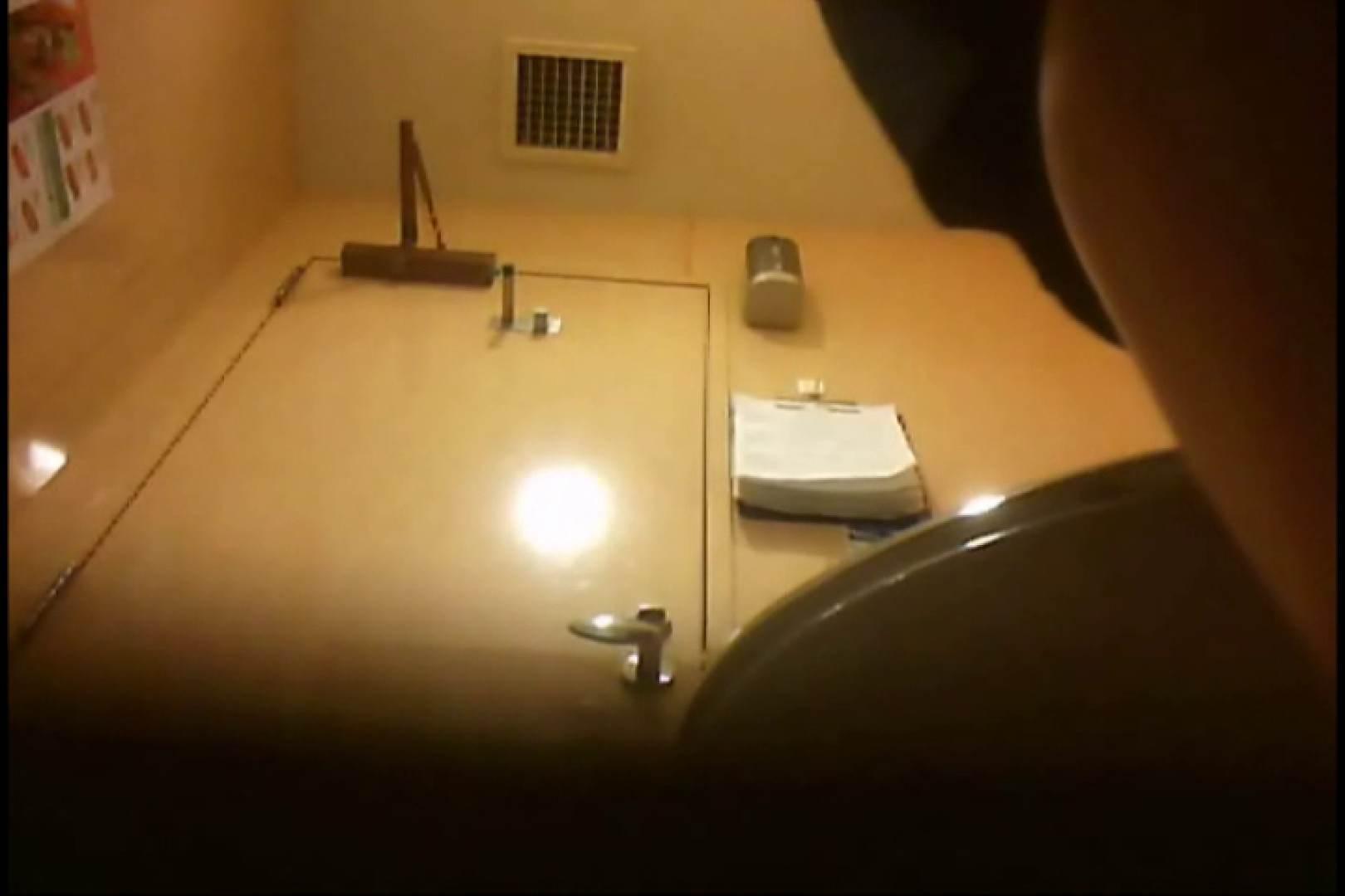 マダムが集まるデパートお手洗い Vol.08 OL女体 オメコ動画キャプチャ 48連発 5