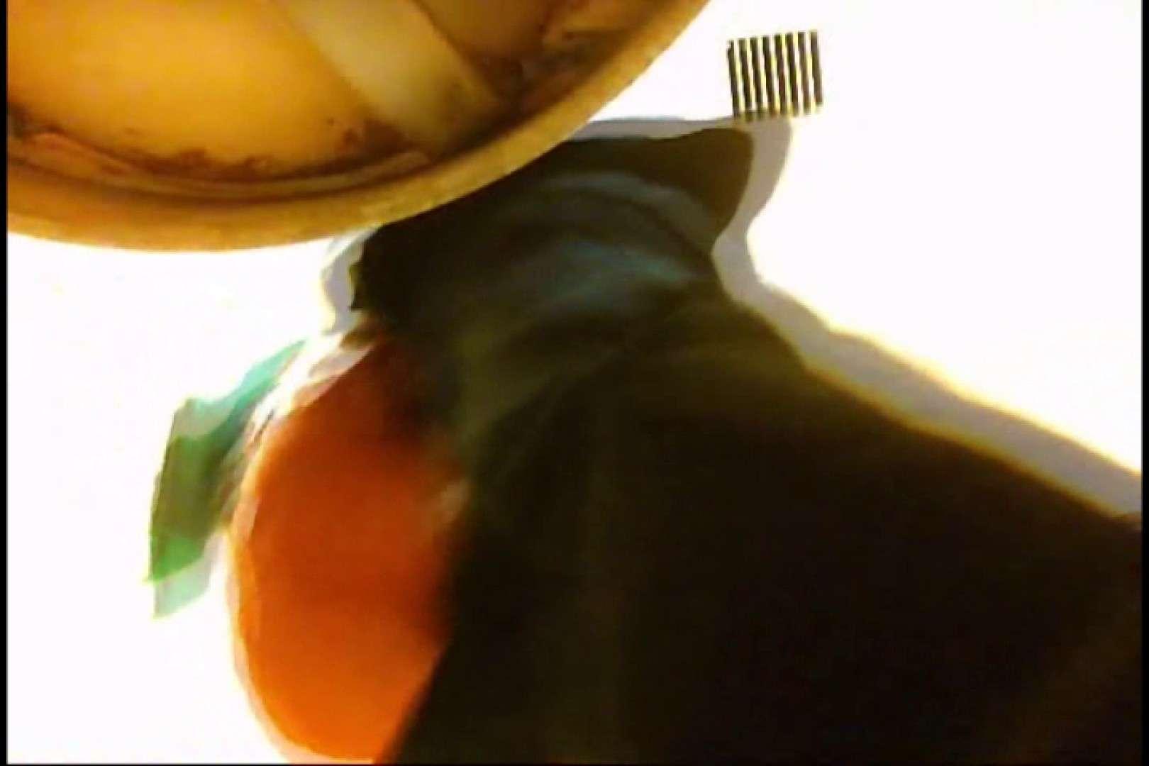 マダムが集まるデパートお手洗い Vol.30 丸見え のぞきエロ無料画像 59連発 53