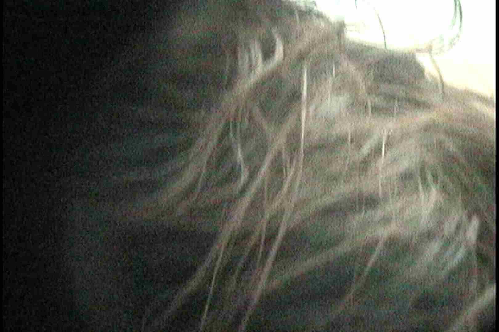No.16 アニマル柄の水着 レースのパンツにナプキンを装着する金髪お女市さん 接写 隠し撮りオマンコ動画紹介 103連発 44