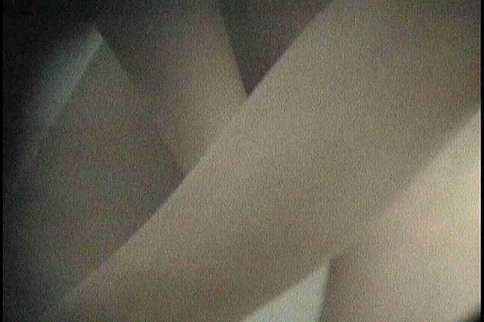 No.16 アニマル柄の水着 レースのパンツにナプキンを装着する金髪お女市さん 乙女ちゃん 盗み撮り動画キャプチャ 103連発 45