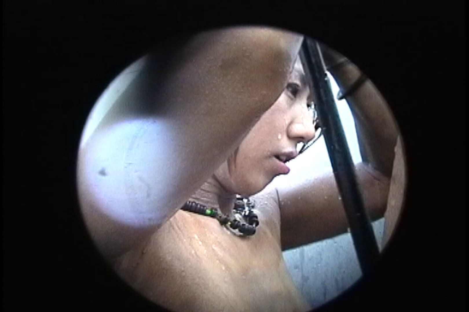 No.109 彼氏と洗い合い 乙女ちゃん   シャワー  77連発 25