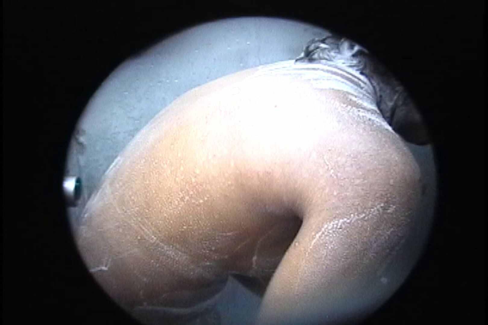 No.109 彼氏と洗い合い 接写 のぞきエロ無料画像 77連発 41