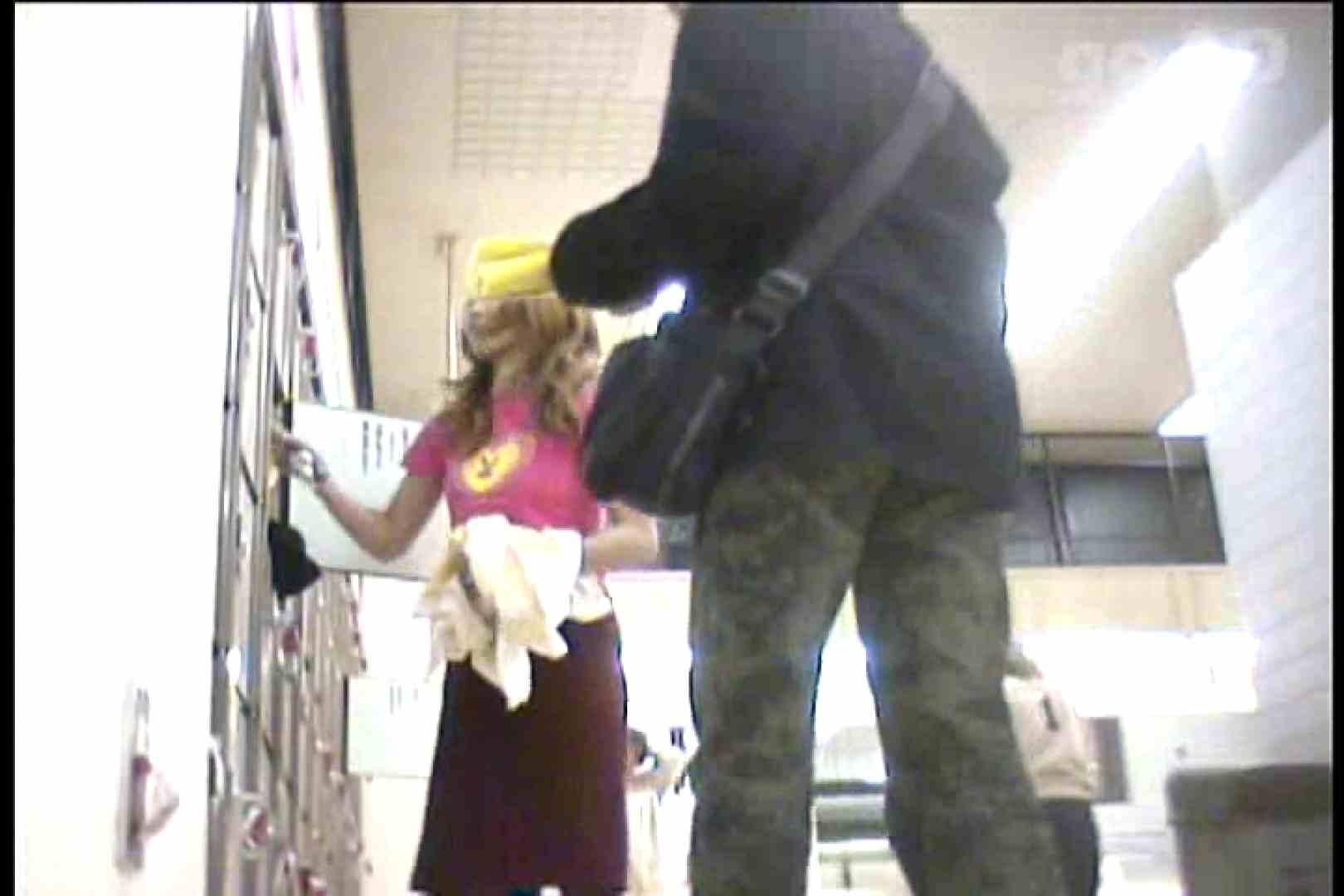 電波カメラ設置浴場からの防HAN映像 Vol.10 OL女体 | 女体盗撮  86連発 1