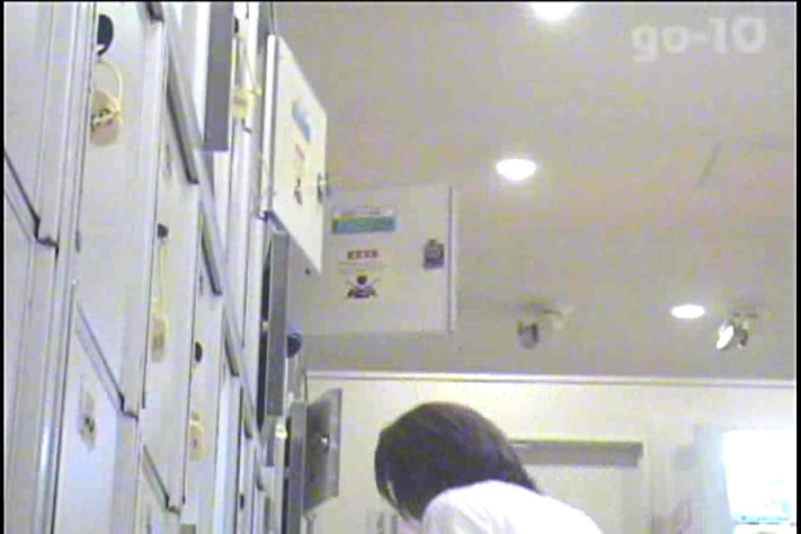 電波カメラ設置浴場からの防HAN映像 Vol.10 チラ 隠し撮りすけべAV動画紹介 86連発 11