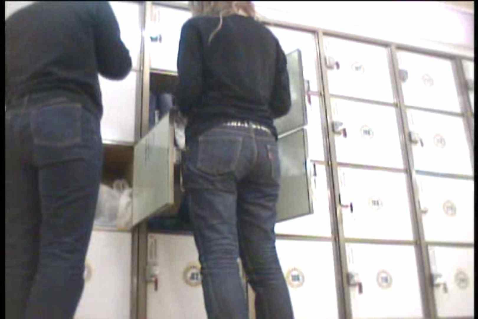 電波カメラ設置浴場からの防HAN映像 Vol.11 OL女体 | 女体盗撮  55連発 52
