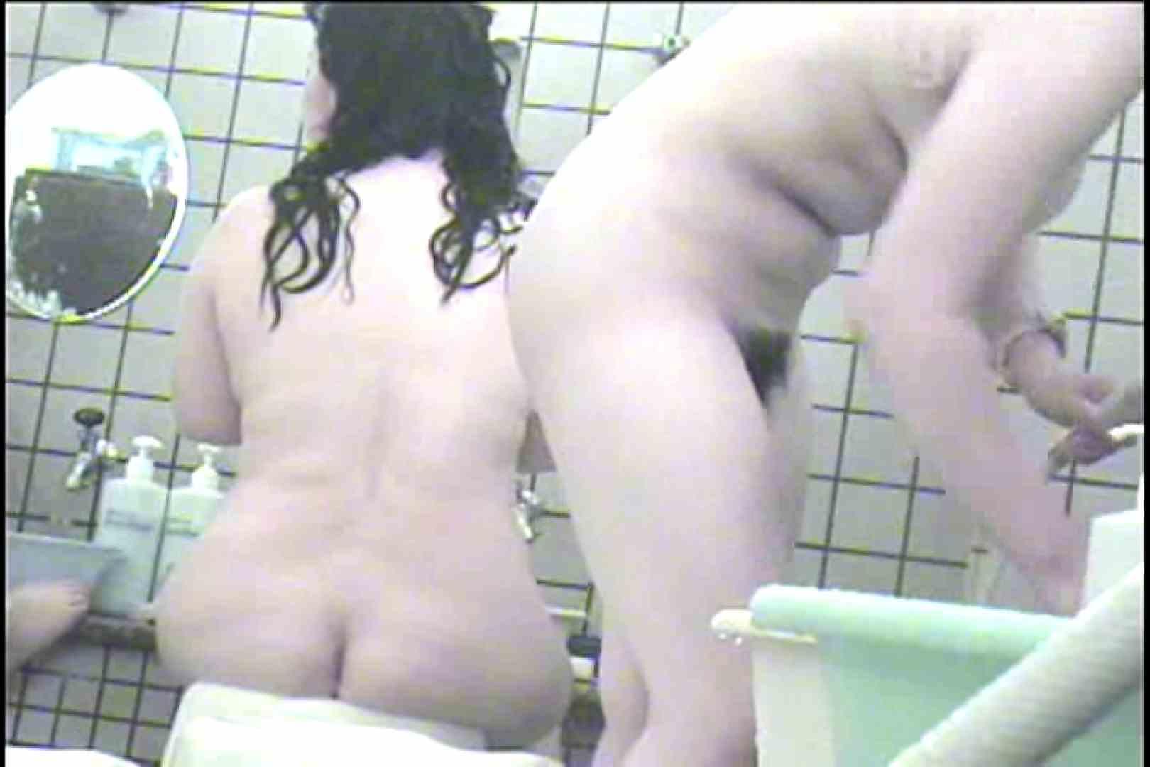 電波カメラ設置浴場からの防HAN映像 Vol.14 OL女体 おまんこ無修正動画無料 78連発 50