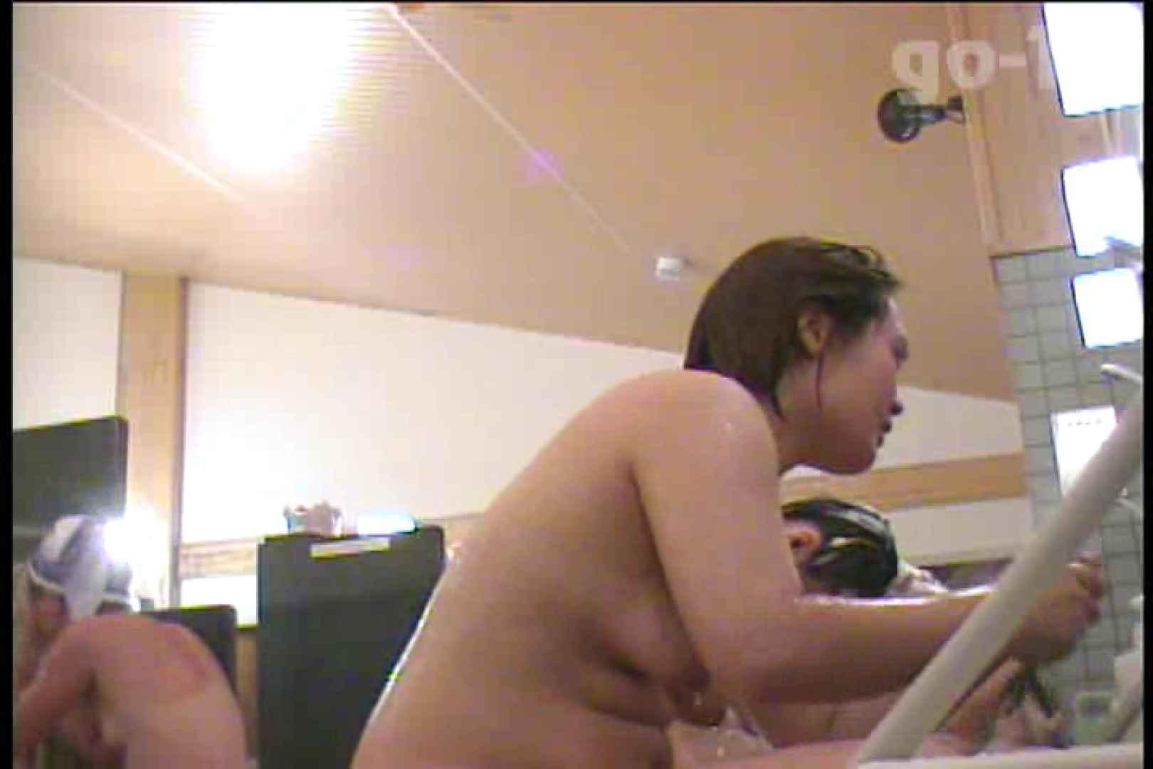 電波カメラ設置浴場からの防HAN映像 Vol.15 女体盗撮 盗撮オメコ無修正動画無料 90連発 77
