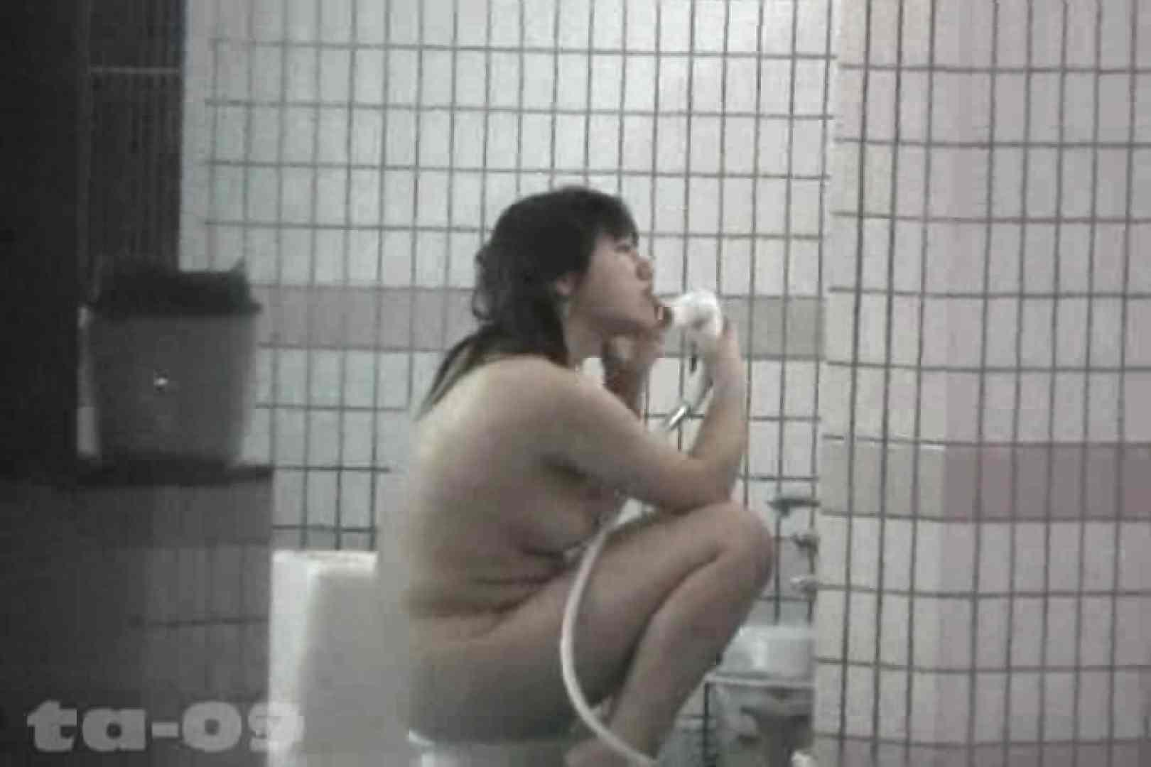 合宿ホテル女風呂盗撮高画質版 Vol.09 女体盗撮 盗撮エロ画像 82連発 45
