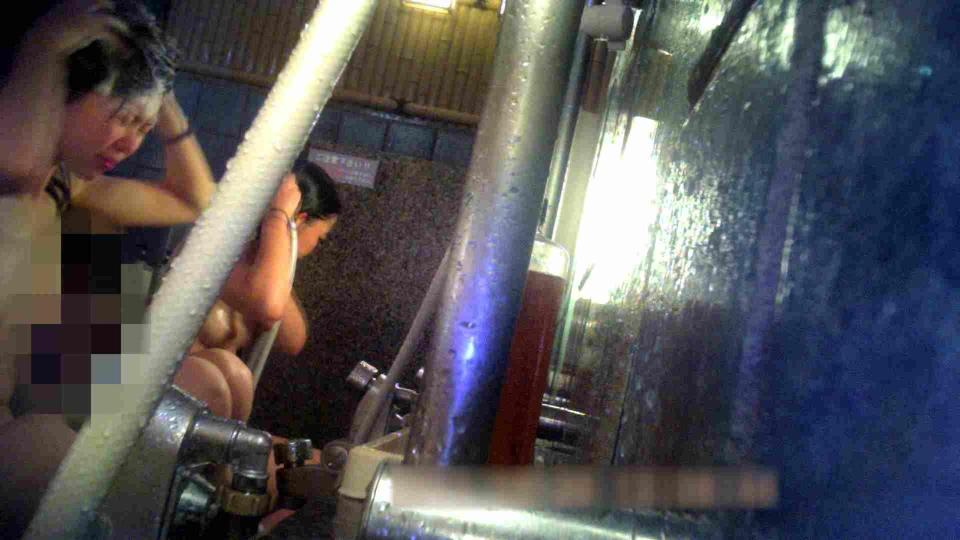 TG.05 【一等兵】清楚&美乳&ピチピチで堪りません! 女風呂 エロ画像 46連発 2