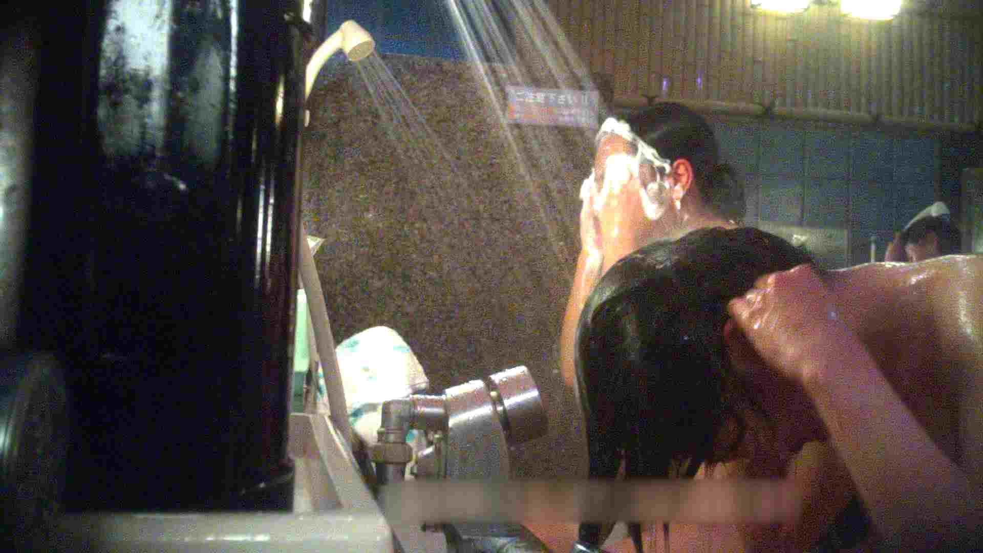 TG.16 【一等兵】気の強いなムッチリと顔に似合わないヘソピアス 女風呂 | 潜入  80連発 73