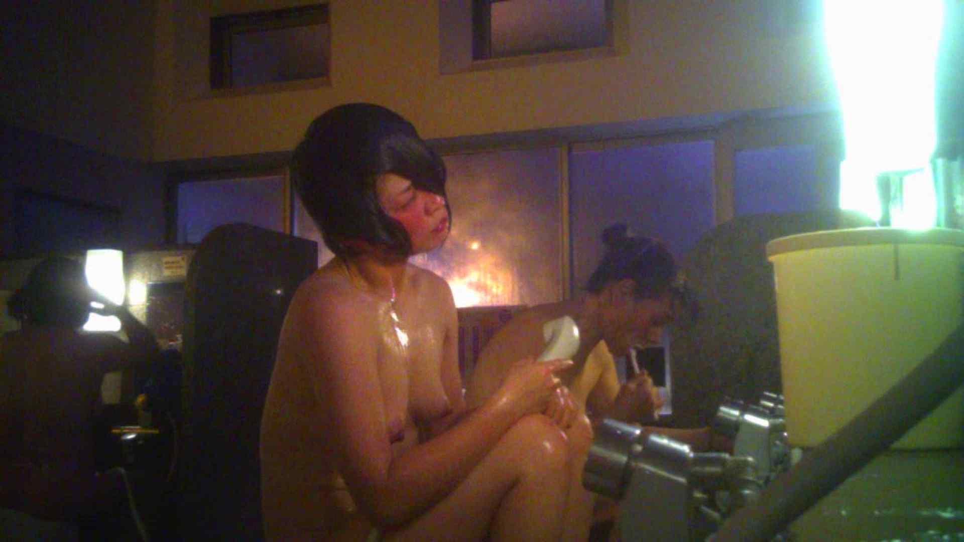 TG.21 【上等兵】井戸端会議が大好きな奥さん 女風呂  92連発 58