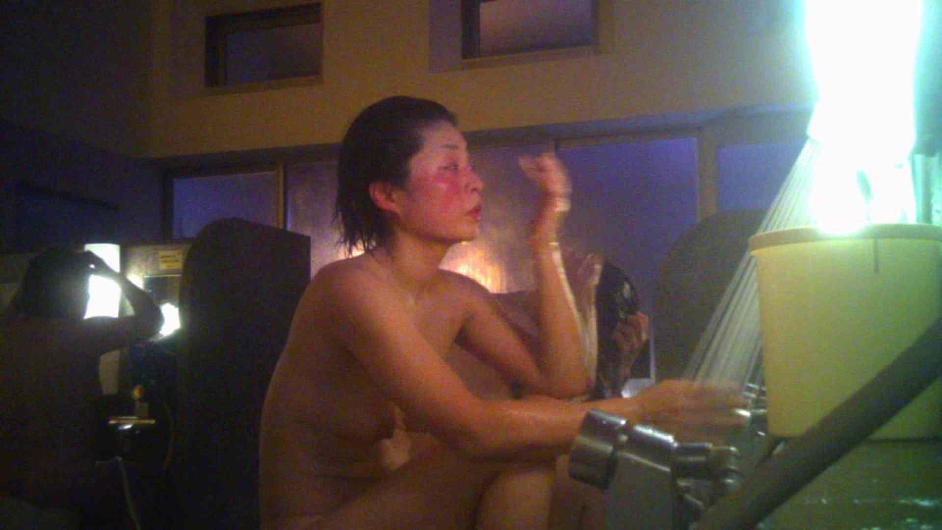 TG.21 【上等兵】井戸端会議が大好きな奥さん 女風呂   潜入  92連発 69