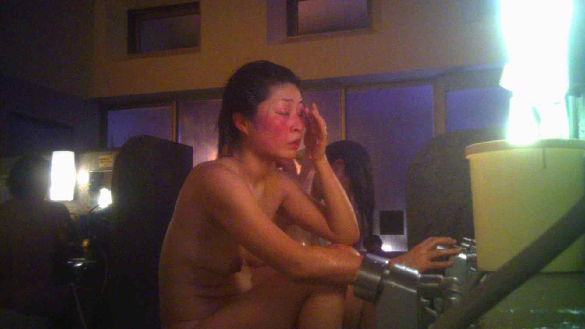 TG.21 【上等兵】井戸端会議が大好きな奥さん 女風呂  92連発 72