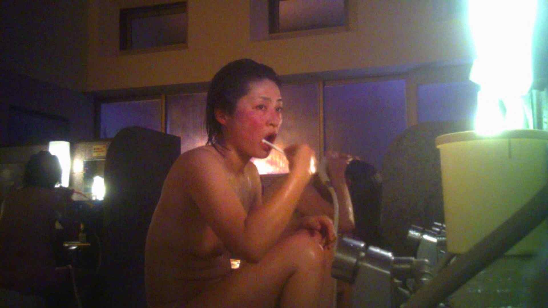 TG.21 【上等兵】井戸端会議が大好きな奥さん 女風呂  92連発 88