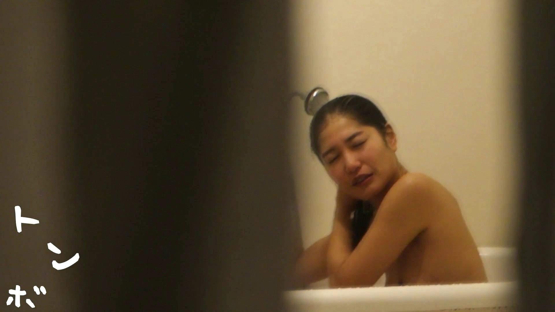 リアル盗撮 現役モデルのシャワーシーン2 潜入 盗撮セックス無修正動画無料 41連発 2