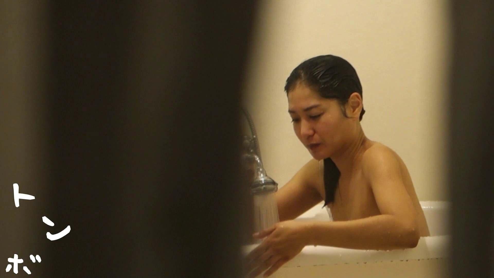リアル盗撮 現役モデルのシャワーシーン2 シャワー 性交動画流出 41連発 19