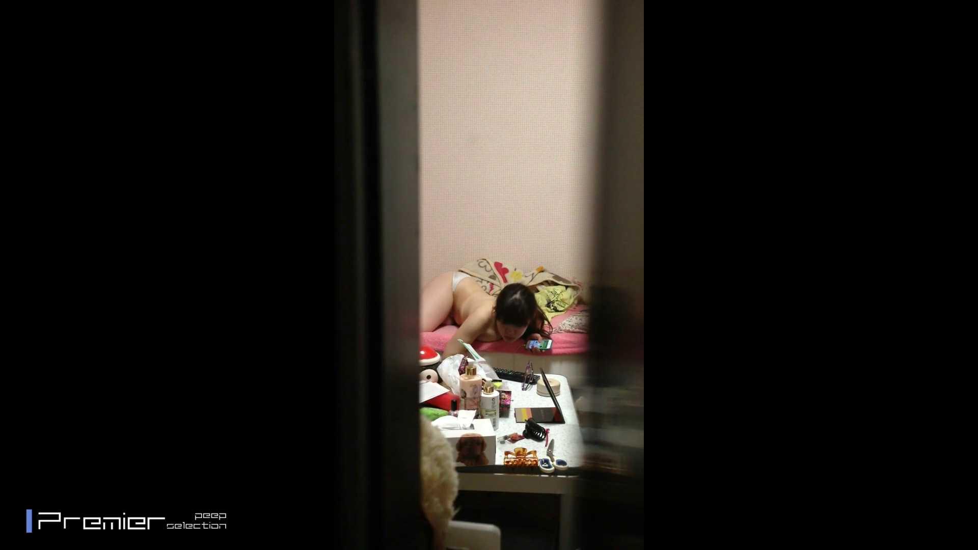 美女達の私生活に潜入!美容師の一人暮らしはエロかった 潜入 | 美女  50連発 10