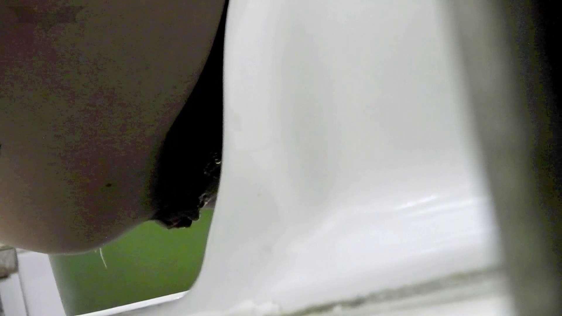 洗面所特攻隊 vol.73 ラスト3澄ました顔して、まさかの脱肛!! OL女体 | 洗面所  98連発 63